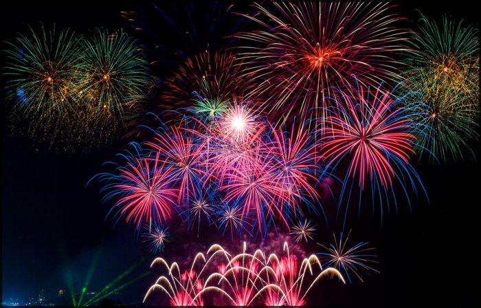 new years eve hawkesbury